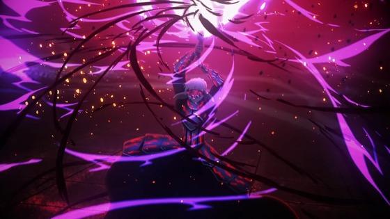 Fate stay night HF 第2章 感想 02175