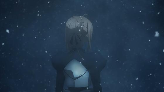Fate stay night HF 第2章 感想 00033