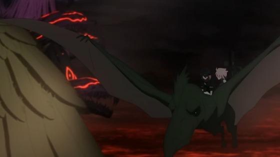 FGO 絶対魔獣戦線バビロニア 第19話 感想 00053