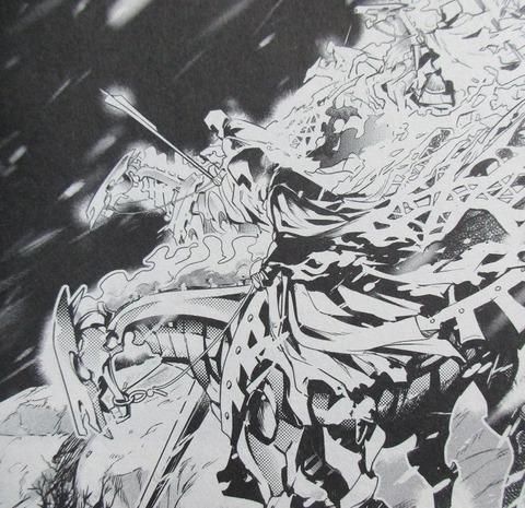 漫画 とある魔術の禁書目録 25巻 感想 17