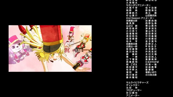 BanG Dream! FILM LIVE 感想 03405