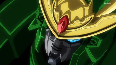 ガンダムビルドダイバーズReRISE 第24話 感想 00561