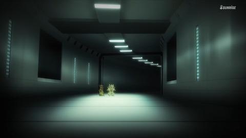 SDガンダムワールドヒーローズ 第23話 感想 116