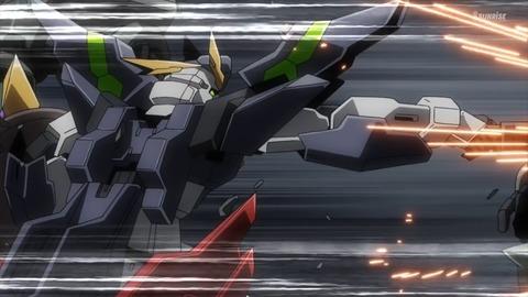 ガンダムビルドダイバーズReRISE 第22話 感想 00147