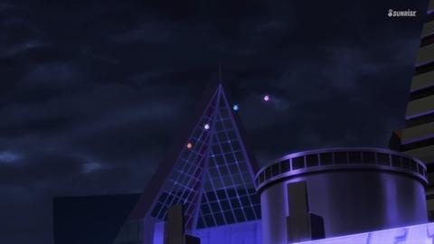 SDガンダムワールドヒーローズ 第24話 最終回 感想 389