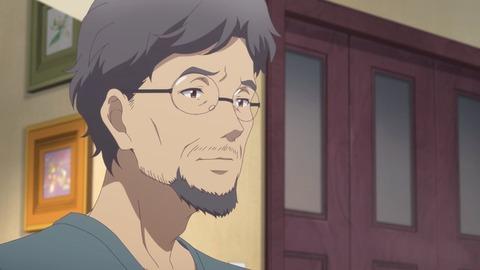 神様になった日 第5話 感想 0863