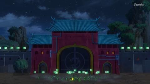 SDガンダム 三国創傑伝 第9話 最終回 感想 033