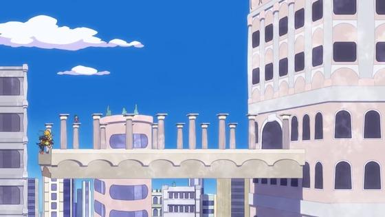 魔神英雄伝ワタル 七魂の龍神丸 第2話 感想 00142