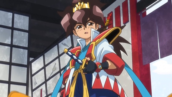 魔神英雄伝ワタル 七魂の龍神丸 第3話 感想 00629