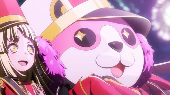 『BanG Dream! 2期 第4話 感想』儚くも自由落下のハロハピ!