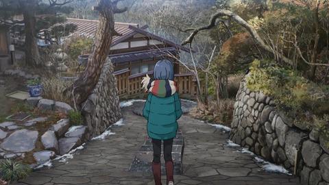 ゆるキャン 2期 第7話 感想 0617