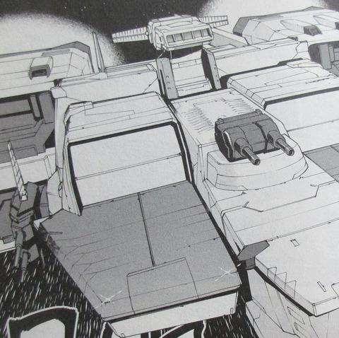 機動戦士ガンダム ヴァルプルギス 7巻 感想 ネタバレ 030