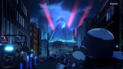 SDガンダムワールドヒーローズ 第15話 感想 217