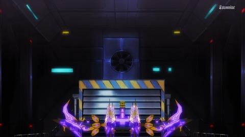 SDガンダムワールドヒーローズ 第24話 最終回 感想 22