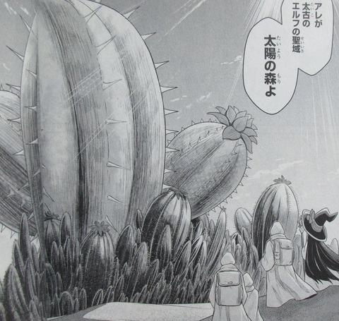 戦隊レッド 異世界で冒険者になる 2巻 感想 076