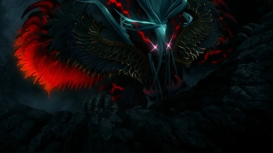 FGO 絶対魔獣戦線バビロニア 第20話 感想 00142