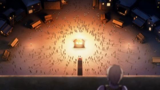 FGO 絶対魔獣戦線バビロニア 第21話 最終回 感想 00389