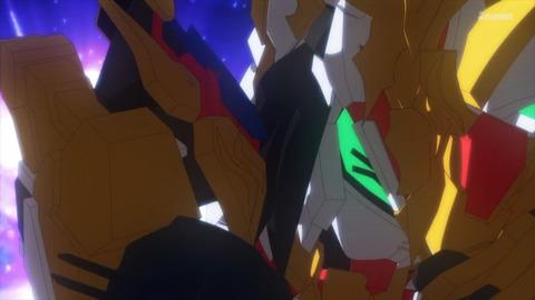 SDガンダムワールドヒーローズ 第24話 最終回 感想 074