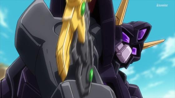ガンダムビルドダイバーズReRISE 第15話 感想 00630