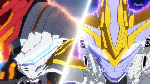 SDガンダムワールドヒーローズ 第13話 感想 0692