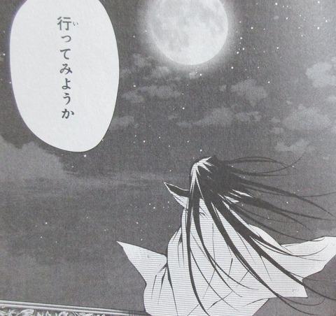 シャーマンキング&a garden 1巻 感想 ネタバレ 53