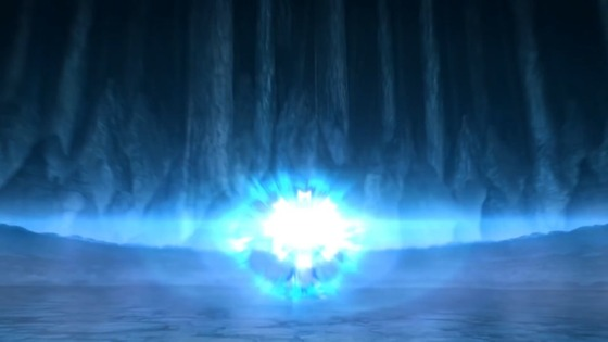 Fate Grand Order Ep7 絶対魔獣戦線バビロニア 総集編2 感想 01250