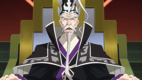 バック・アロウ 第19話 感想 ネタバレ 228