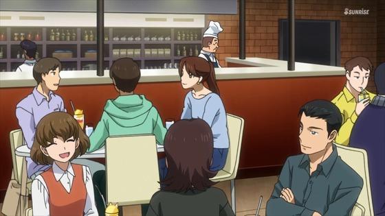 ガンダムビルドダイバーズReRISE 第13話 感想 00519