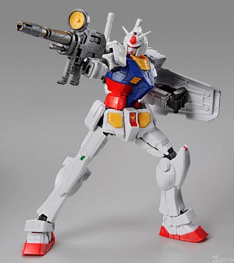 RX-78F00 1144 ガンダム_11