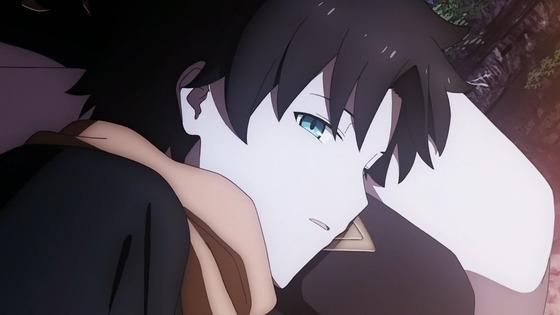 FGO 絶対魔獣戦線バビロニア 第11話 感想 00641