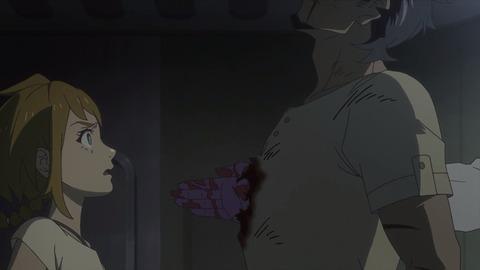 デカダンス 第10話 感想