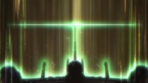 バック・アロウ 第3話 感想 0998