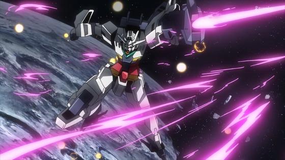 ガンダムビルドダイバーズ ReRISE 第12話 感想 00537