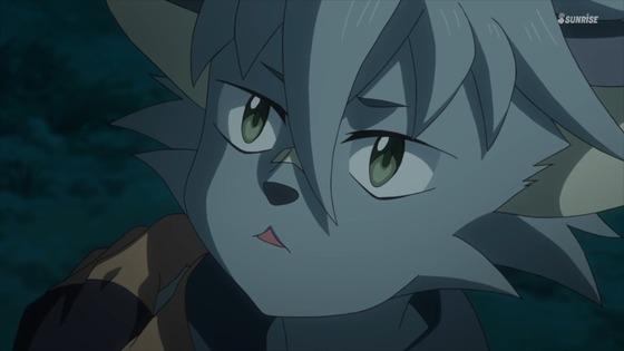 ガンダムビルドダイバーズReRISE 第10話 感想 00562