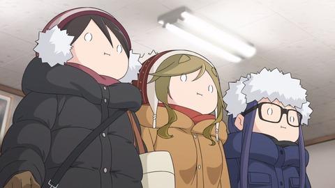 ゆるキャン 2期 第5話 感想 1350