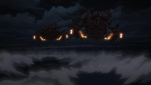 機動戦士ガンダム 閃光のハサウェイ 上巻 感想 ネタバレ 02