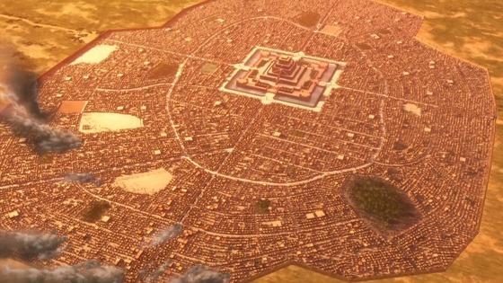 FGO 絶対魔獣戦線バビロニア 第17話 感想 00110