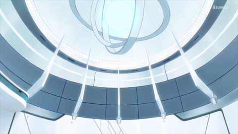 SDガンダムワールドヒーローズ 第1話 感想 ネタバレ 59