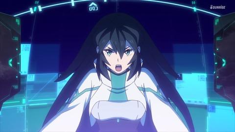 ガンダムビルドダイバーズReRISE 第22話 感想 00324