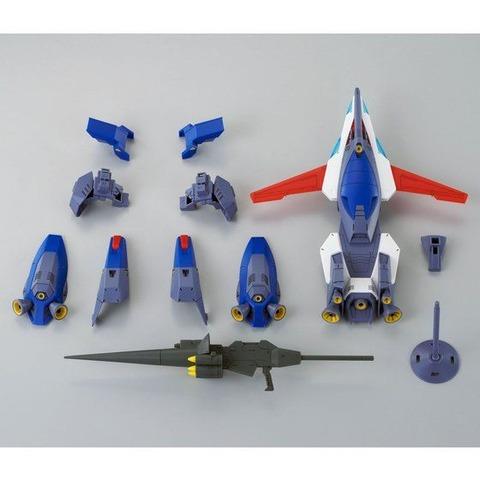 MG ガンダムF90用 ミッションパック Iタイプ(木星決戦仕様)_2