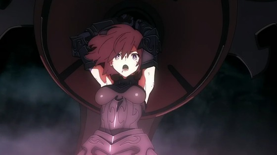 FGO 絶対魔獣戦線バビロニア 第20話 感想 00654