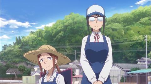 放課後ていぼう日誌 第7話 感想 00396