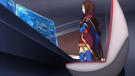 FGO 絶対魔獣戦線バビロニア 第15話 感想 00658