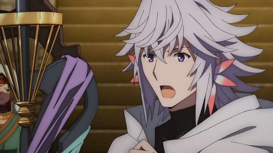 FGO 絶対魔獣戦線バビロニア 第10話 感想 00050