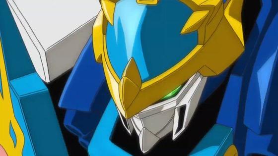 魔神英雄伝ワタル 七魂の龍神丸 第3話 感想 00330
