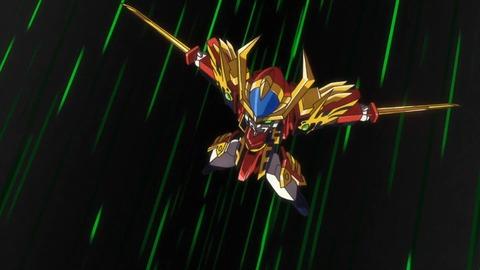 魔神英雄伝ワタル 七魂の龍神丸 第4話 最終回 感想 00376
