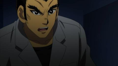 ゲッターロボ アーク 第4話 感想 0241