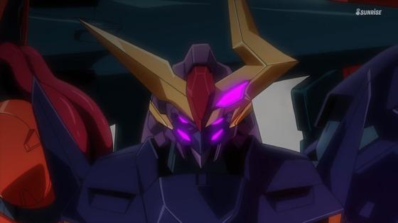 ガンダムビルドダイバーズReRISE 第9話 感想 00682