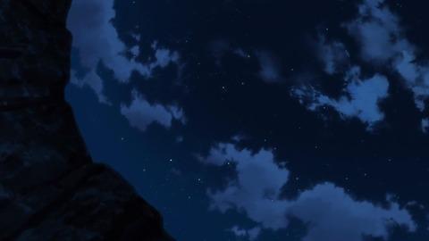 バック・アロウ 第3話 感想 0515
