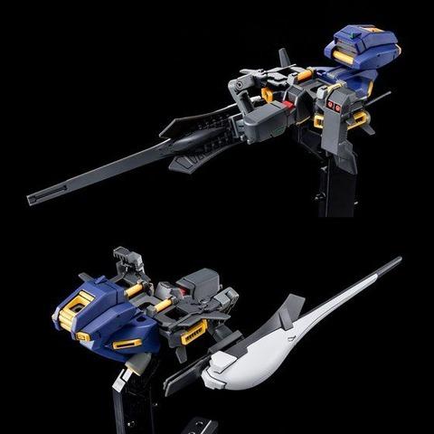 ガンダムTR-1 次世代量産機(実戦配備カラー)_8